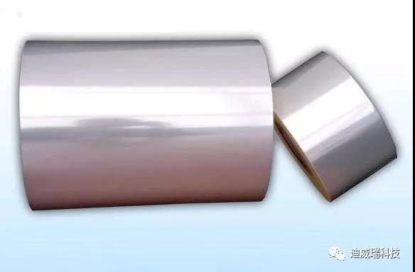 可代替铝箔的高阻隔BOPP包装膜问世,软包厂要疯抢