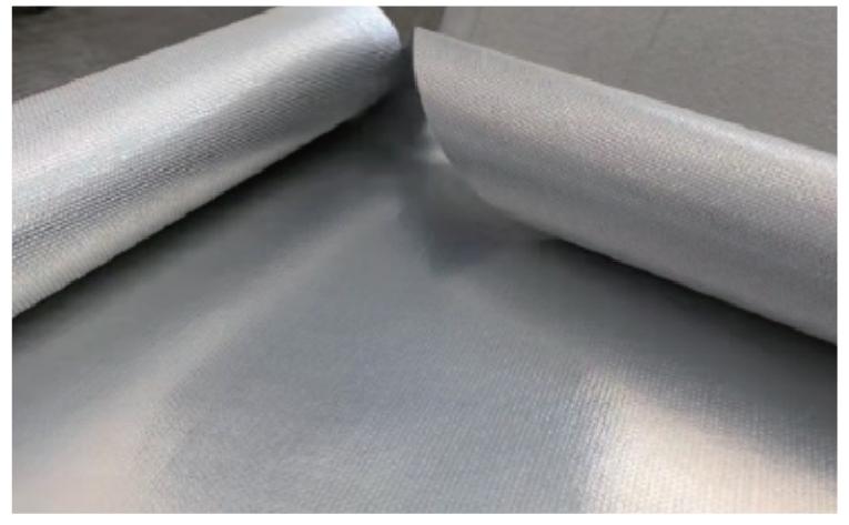 FTB/140加强型铝箔玻纤布