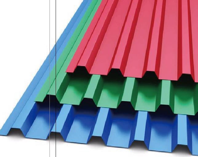 彩铝板用膜