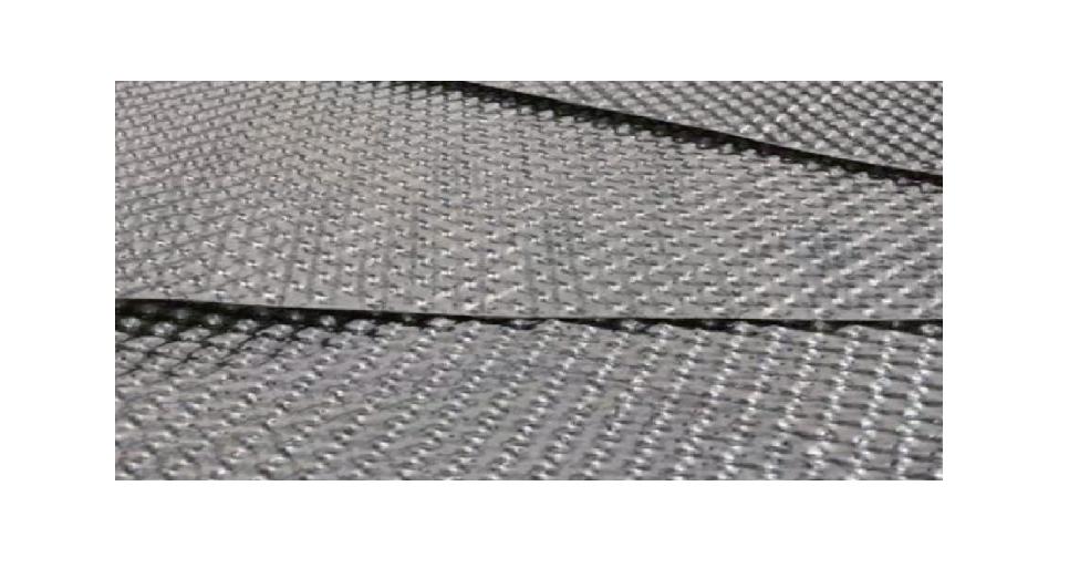鼓花刺孔铝箔