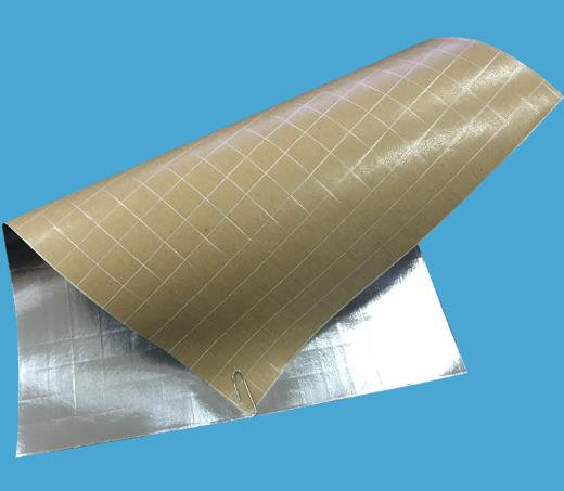 铝箔贴面玻璃棉应用范围